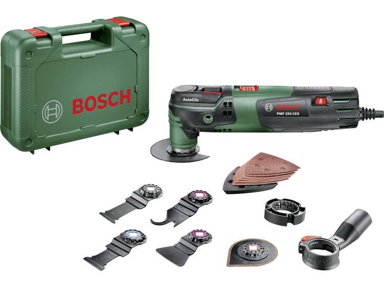 Bosch multitool