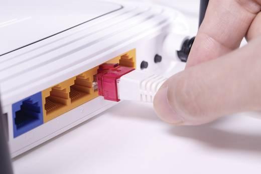 Renkforce reparatieclip voor netwerkkabels 10 stuks RF-NW-RC 1493356 10 stuks