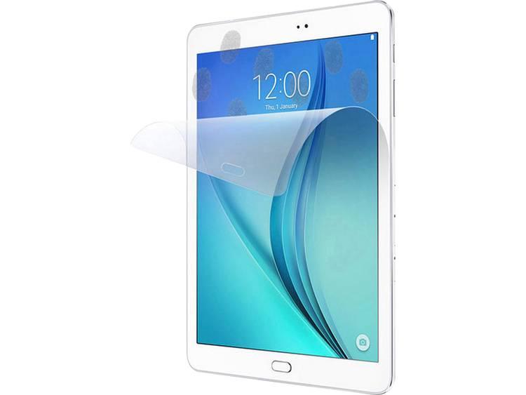 Cellularline 37824 Screenprotector (glas) Geschikt voor merk: Samsung Geschikt voor display-grootte: 25,7 cm (10,1)