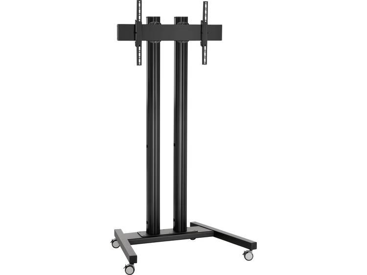 Vogel´s TD1864 TV-houder op wieltjes 165,1 cm (65) – 203,2 cm (80) Kantelbaar