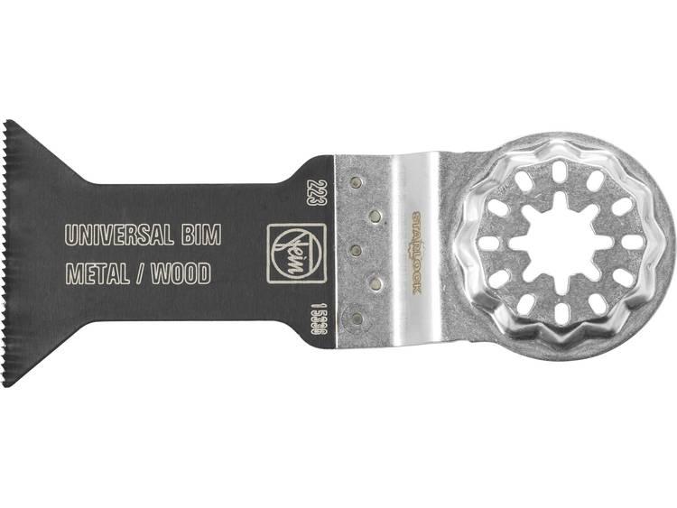 Fein E-Cut Long-Life 63502221210 Invalzaagblad Bimetaal 50 mm 1 stuks