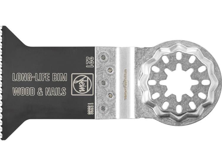 Fein E-Cut Universal 63502223210 Invalzaagblad Bimetaal 44 mm 1 stuks