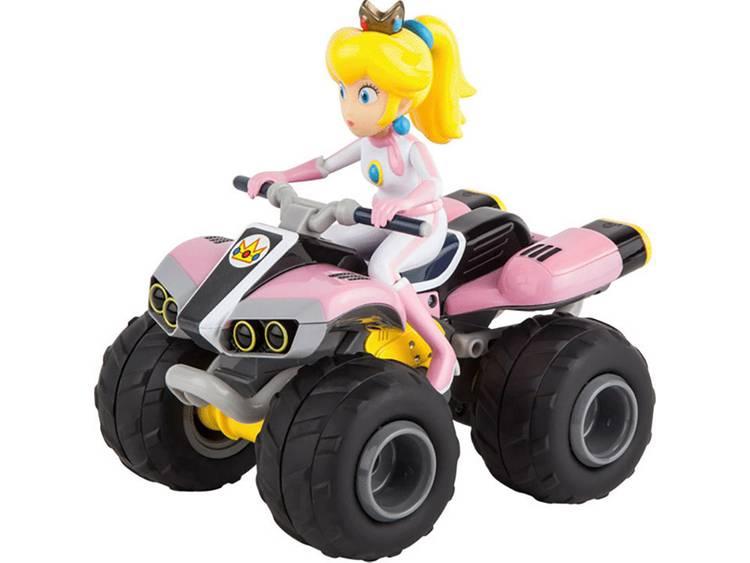 Carrera op afstand bestuurbare Nintendo Mario Kart 8 Peach