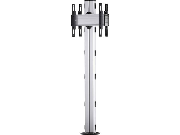 VCM Morgenthaler FIX-180-D 1x1: back-to-back Videowall standvoet 106,7 cm (42) - 139,7 cm (55) In hoogte verstelbaar, Kantelbaar kopen
