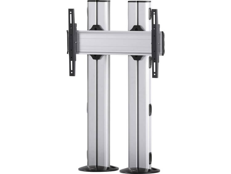 VCM Morgenthaler FIX-E-110 Videowall standvoet 139,7 cm (55) - 177,8 cm (70) In hoogte verstelbaar, Kantelbaar