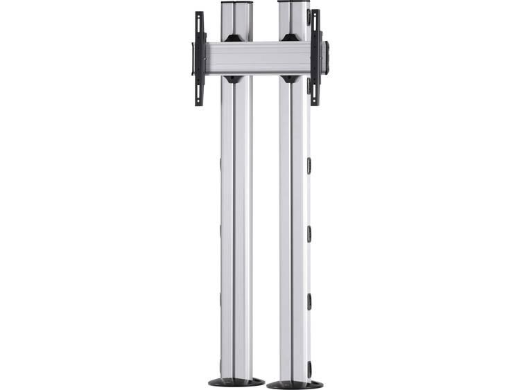 VCM Morgenthaler FIX-E-180 Videowall standvoet 139,7 cm (55) - 177,8 cm (70) In hoogte verstelbaar, Kantelbaar