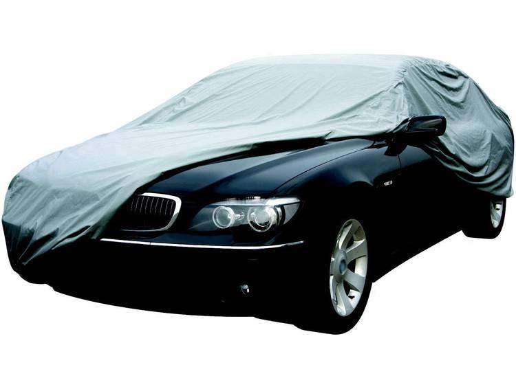 Gr. M Volledige hoes maat M (l x b x h) 119 x 431 x 165 cm Maat M Audi A3, BMW klasse 1, Ford Focus, VW Polo en vergelijkbare modellen
