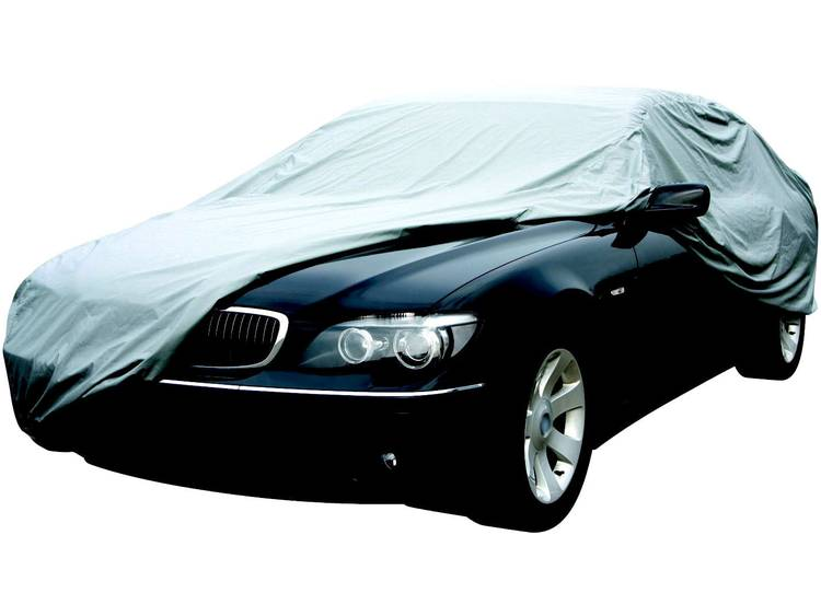 Gr. L Volledige hoes maat L (l x b x h) 482 x 177 x 121 cm Maat L Audi A4, BMW klasse 3, Ford Mondeo, VW Passat en vergelijkbare modellen