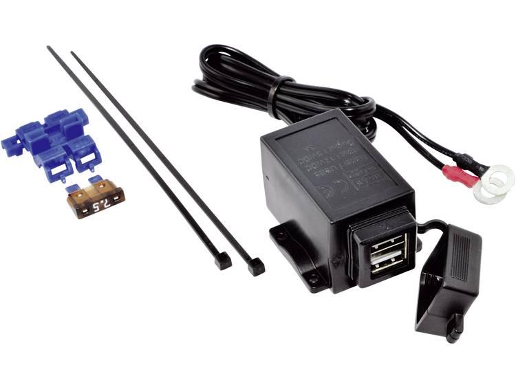 BAAS USB5 Stroombelasting (max.) 3 A