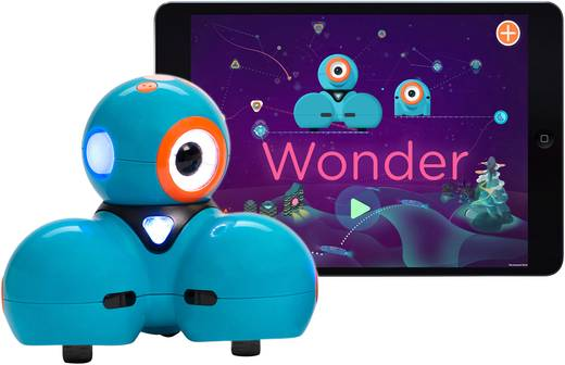 Wonder Workshop Dash Speelgoedrobot