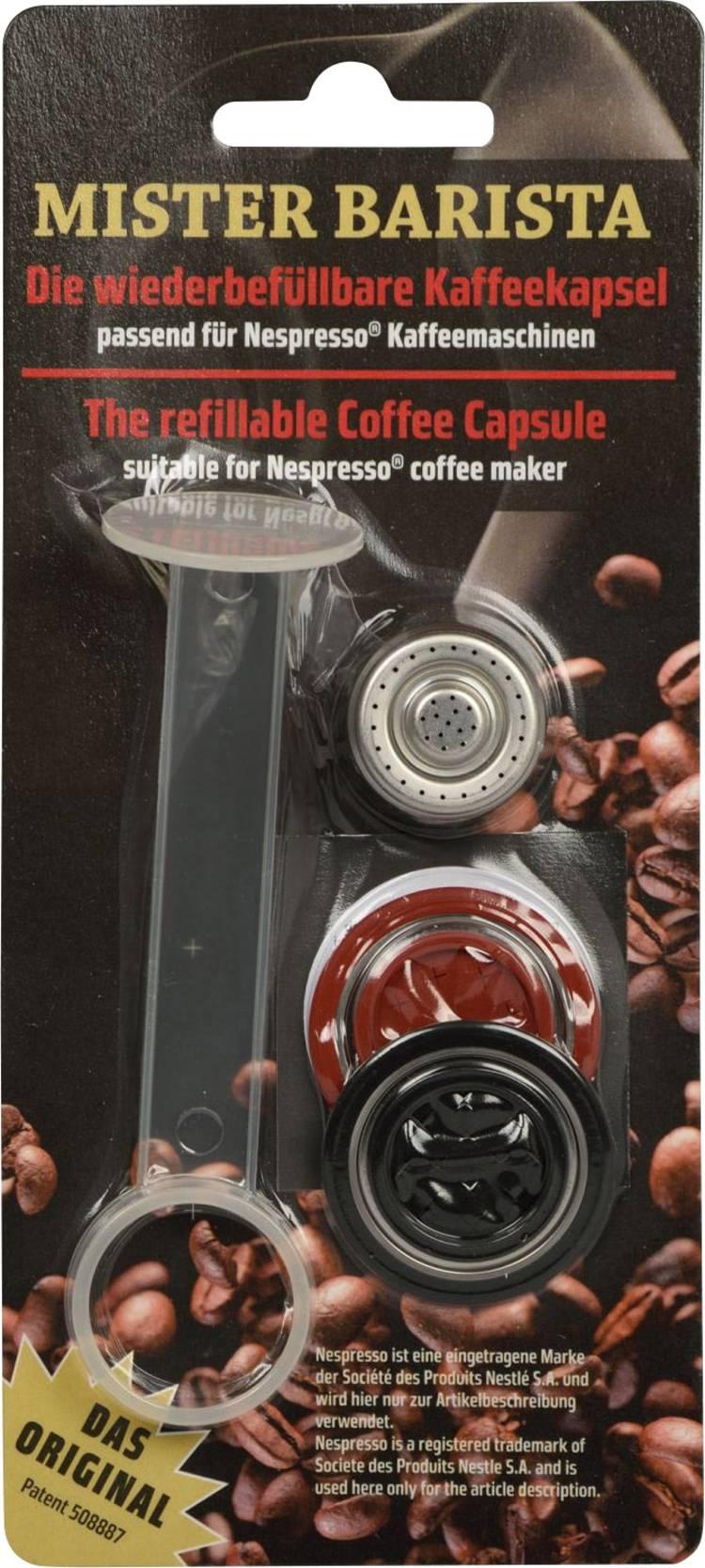 Image of Navulhouder voor Nespresso Nespresso Kaffeekapseln