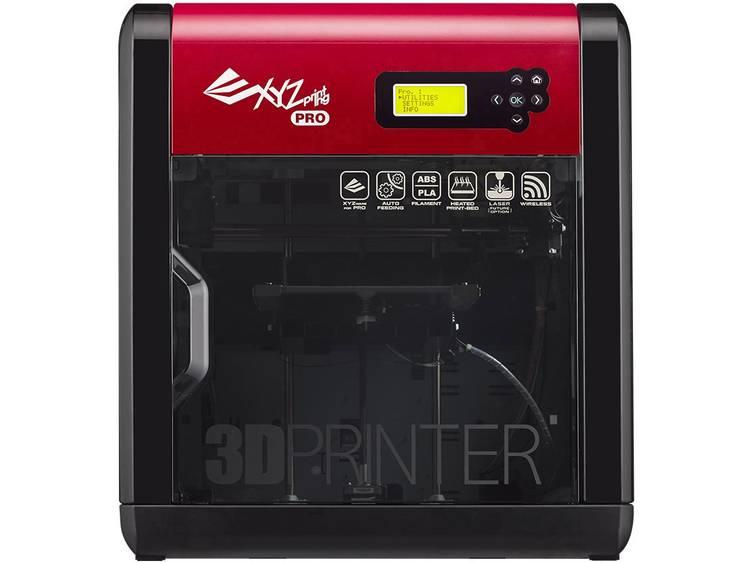 XYZprinting da Vinci 1.0 Pro 3D-printer 3-in-1