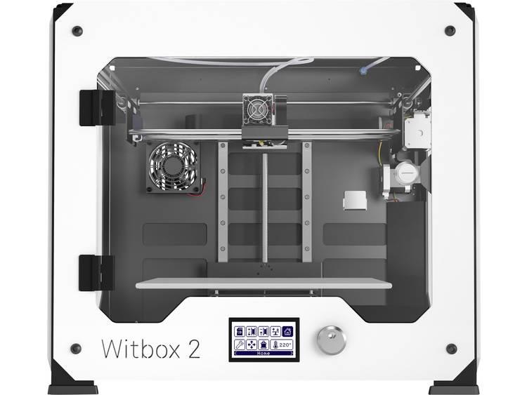 bq bq Witbox 2 white 3D-printer