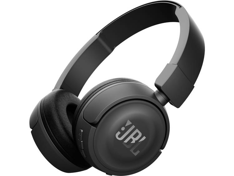 JBL Harman Bluetooth Koptelefoon On Ear Vouwbaar, Headset Black