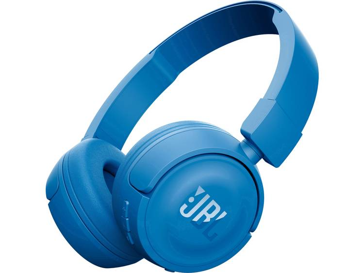 JBL Harman Bluetooth Koptelefoon On Ear Vouwbaar, Headset Blue