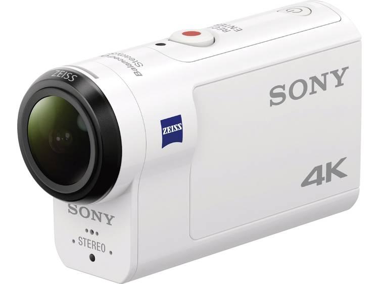Sony FDR-X3000R Actioncam 4K, Full-HD, Waterdicht, WiFi