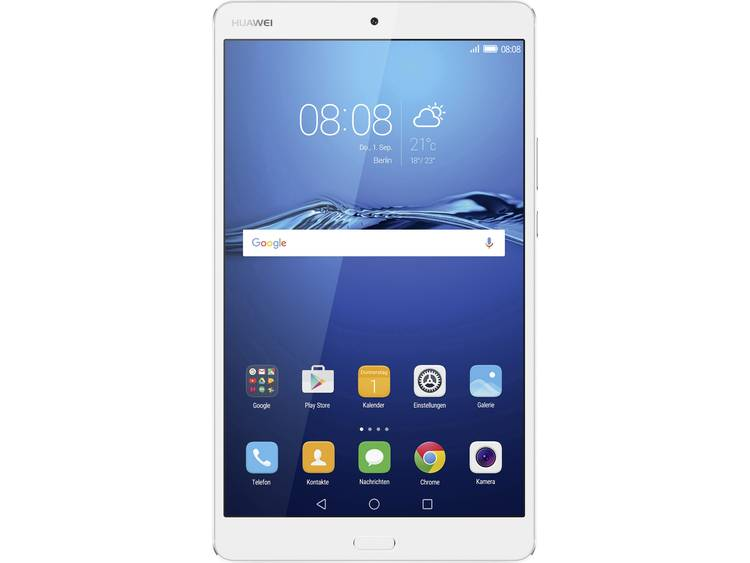 Huawei Android-tablet 8.4 inch 32 GB Wi-Fi, GSM/2G, UMTS/3G, LTE/4G
