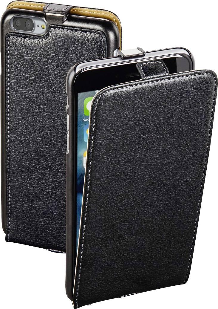 competitive price 97082 c75f6 Hama Smart Case iPhone Flip Case Geschikt voor model (GSM's): Apple iPhone  7 Plus, Apple iPhone 8 Plus, Zwart
