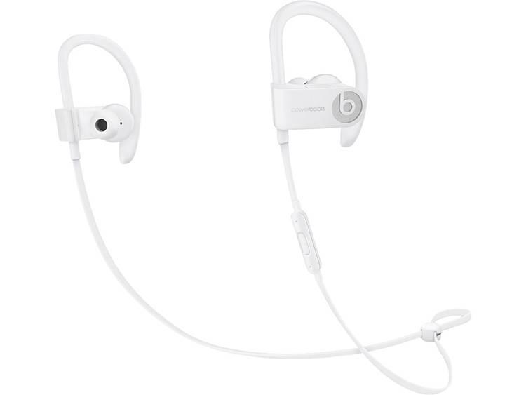 Beats By Dre Powerbeats3 Wireless White in-ear hoofdtelefoon