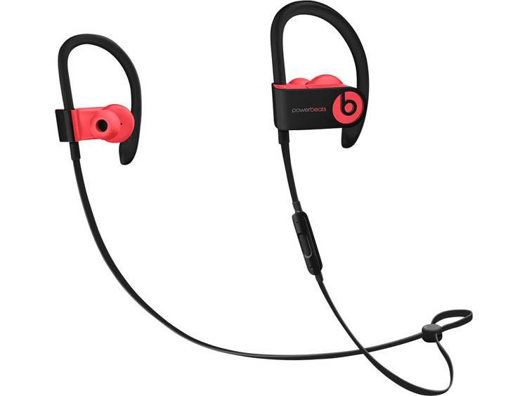 Beats Powerbeats 3 draadloos rood