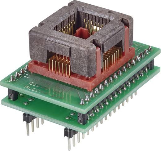 Adapter voor ELNEC-programmeur 70-0036 Elnec Uitvoering (algemeen) DIL 32/PLCC 32 ZIF