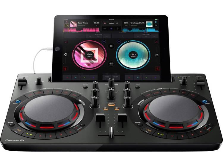 Pioneer DJ DDJ-WeGO4-K DJ-controller