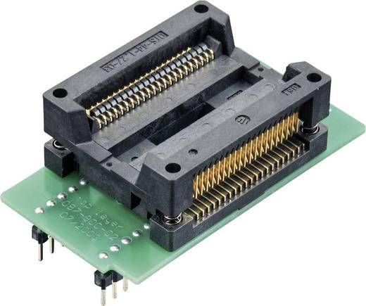 Adapter voor ELNEC-programmeur 70-0071 Elnec Uitvoering (algemeen) DIL 44/PSOP 44 ZIF 600 mil