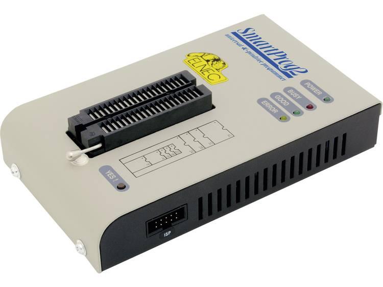 Programmer SmartProg2 Elnec SmartProg2 Geschikt voor DIL-behuizing t-m 40-pins zonder adapter