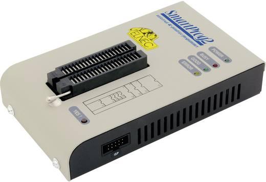 Elnec Geschikt voor DIL-behuizing t/m 40-pins zonder adapter