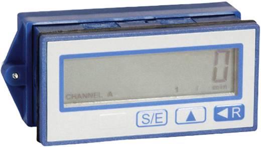 B.I.O-TECH e.K. ARS 260 Doorstroomsensor 1 stuks Voedingsspanning (bereik): 5 - 24 V/DC (b x h x d) 72 x 36 x 38.5 mm