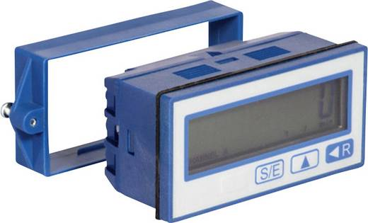 B.I.O-TECH e.K. ARS 261 ARS 261 ARS 261 teller / Flow-controller (b x h x d) 72 x 36 x 38.5 mm