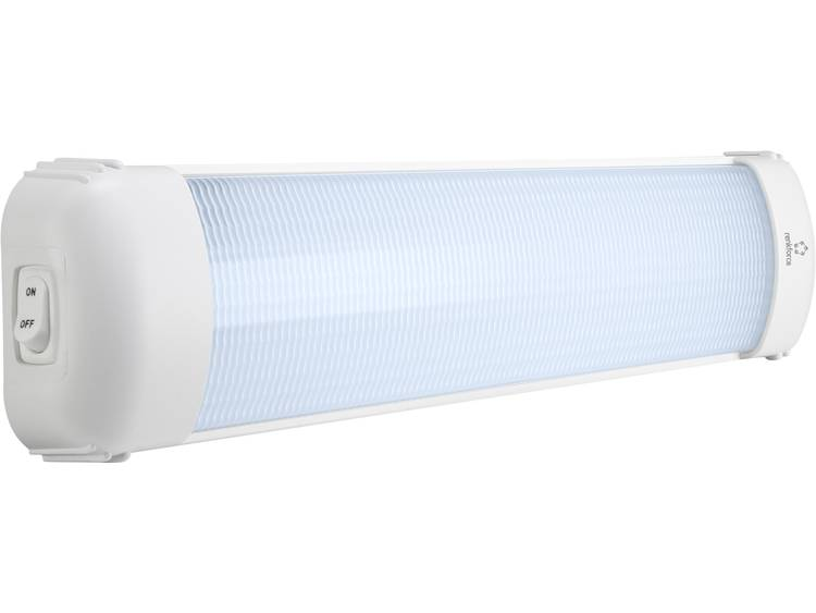 Renkforce 1503017 LED interieurverlichting 12 V LED (b x h x d) 387 x 75 x 34 mm Schakelaar