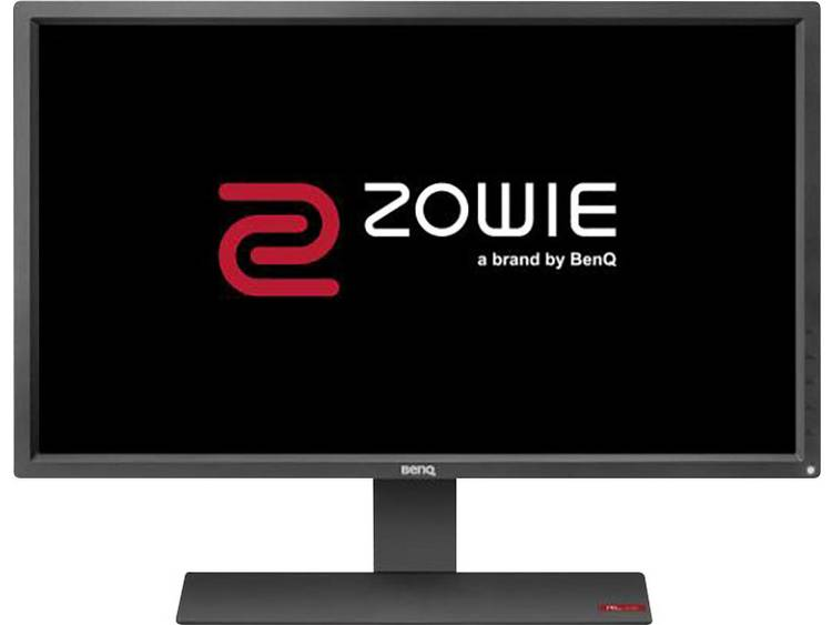 LED-monitor 68.6 cm (27 inch) Zowie RL2755 Energielabel B 1920 x 1080 pix Full HD 1 ms HDMI, DVI, VGA TN LED