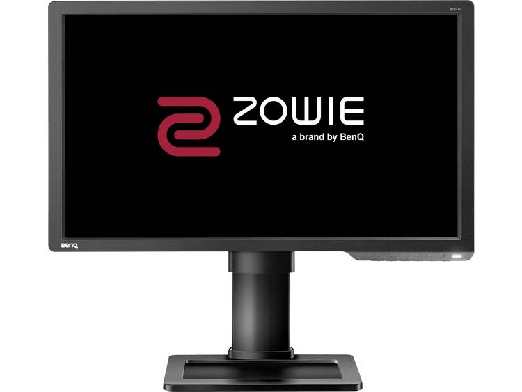 LED-monitor 61 cm (24 inch) Zowie XL2411 Energielabel C 1920 x 1080 pix Full HD 1 ms HDMI, DVI, VGA TN LED