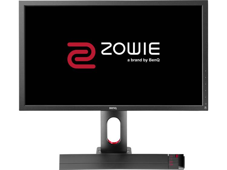LED-monitor 68.6 cm (27 inch) Zowie XL2720 Energielabel B 1920 x 1080 pix Full HD 1 ms HDMI, USB, DVI, VGA, DisplayPort TN LED