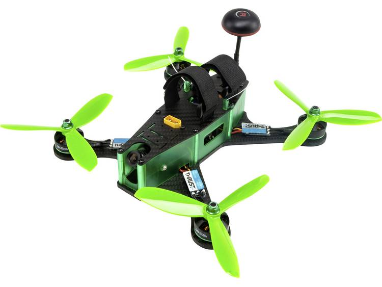 Blade Conspiracy 220 Race drone BNF