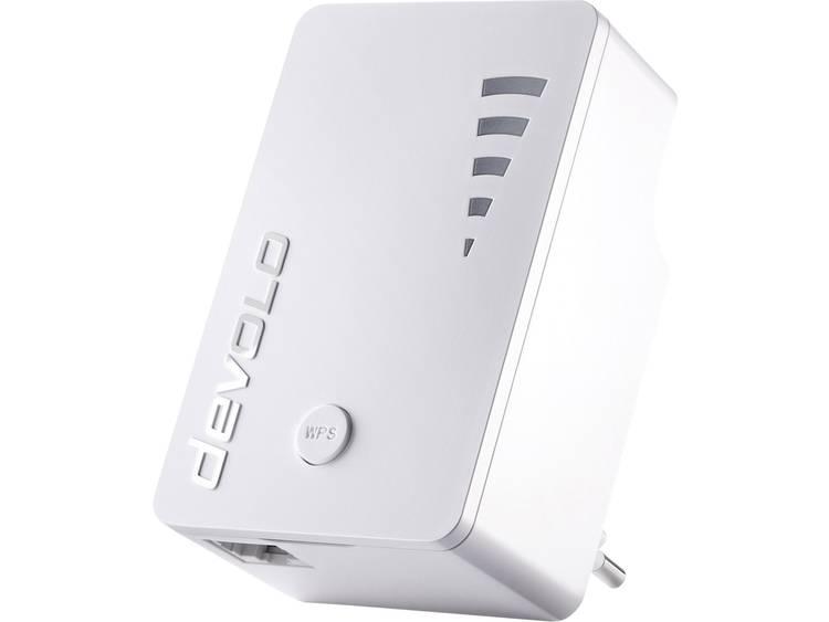 Devolo WiFi Repeater ac WiFi versterker 1.2 Gbit/s 2.4 GHz, 5 GHz