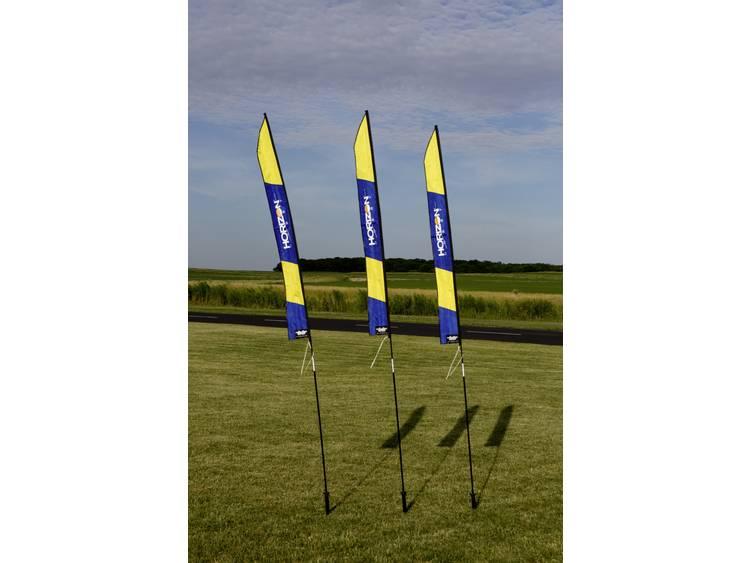 Horizon Hobby Race Copter Turn flag set