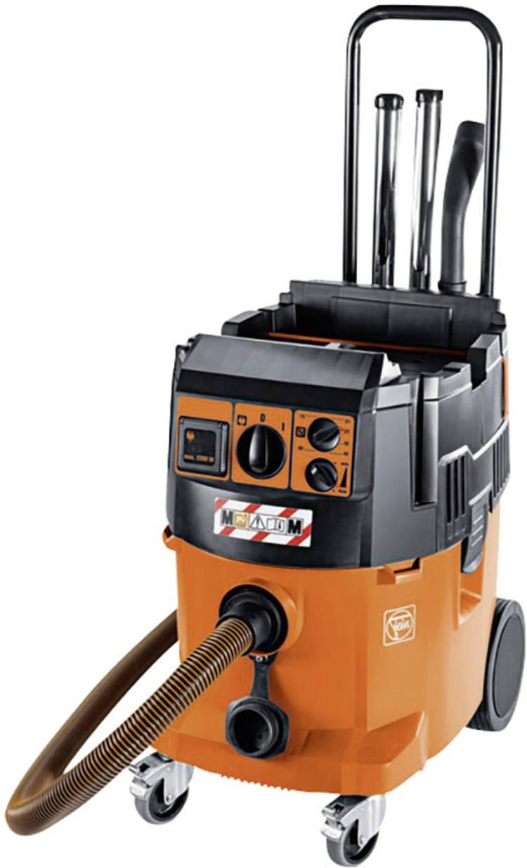 Fein Dustex 35 MX 92031060000 Nat- en droogzuiger 1380 W 35 l Stofklasse M gecertificeerd