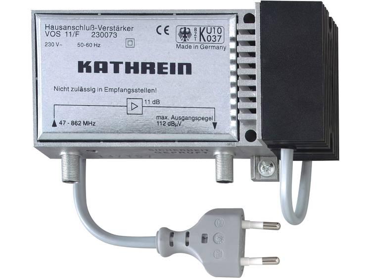 Kabeltelevisieversterker Kathrein VOS 11/F 11 dB
