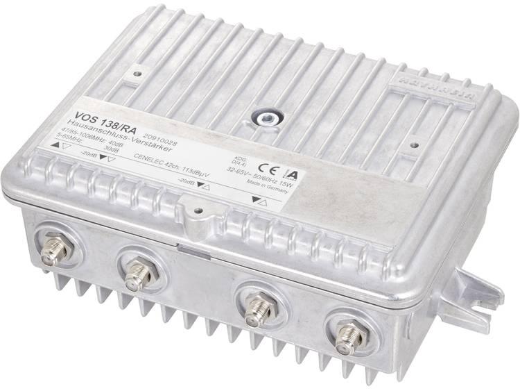 Kabeltelevisieversterker Kathrein VOS 138/RA 34 dB