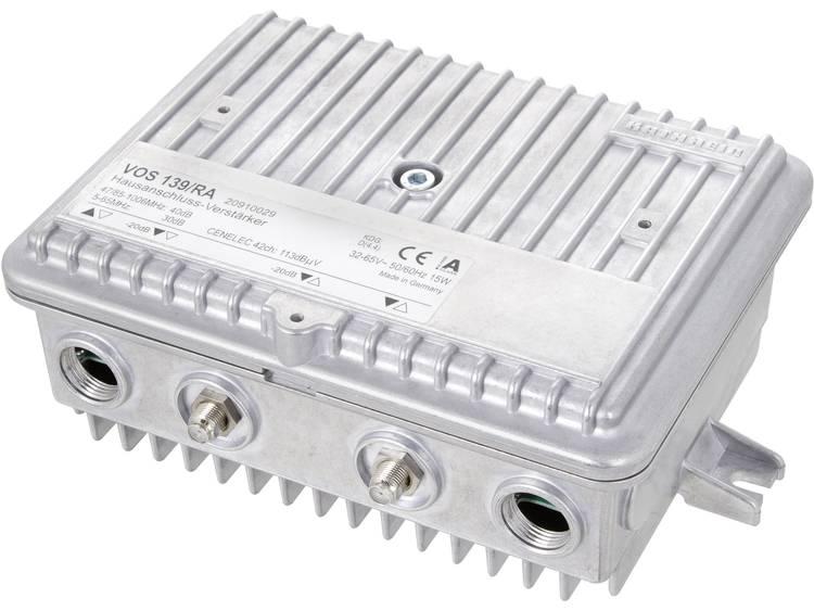 Kabeltelevisieversterker Kathrein VOS 139/RA 34 dB