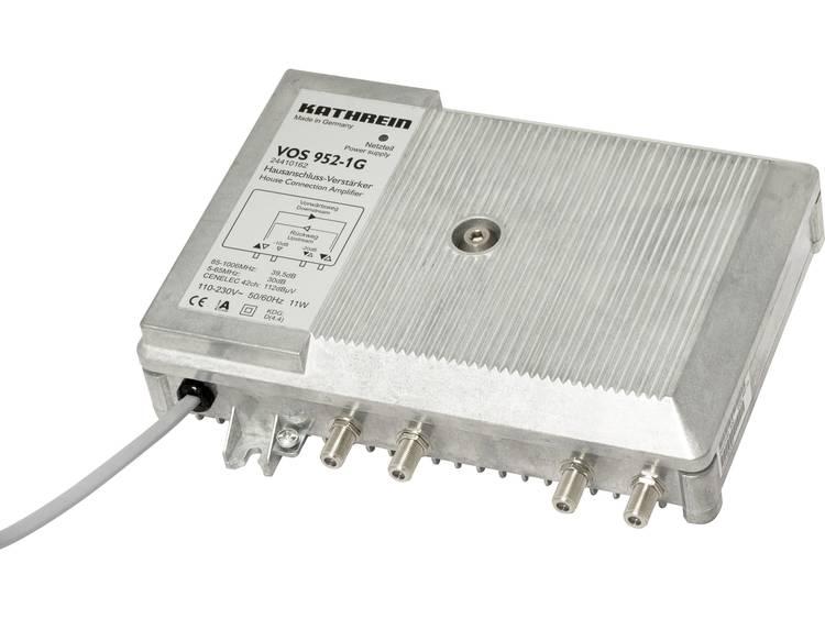 Kabeltelevisieversterker Kathrein VOS 952-1G 32 dB