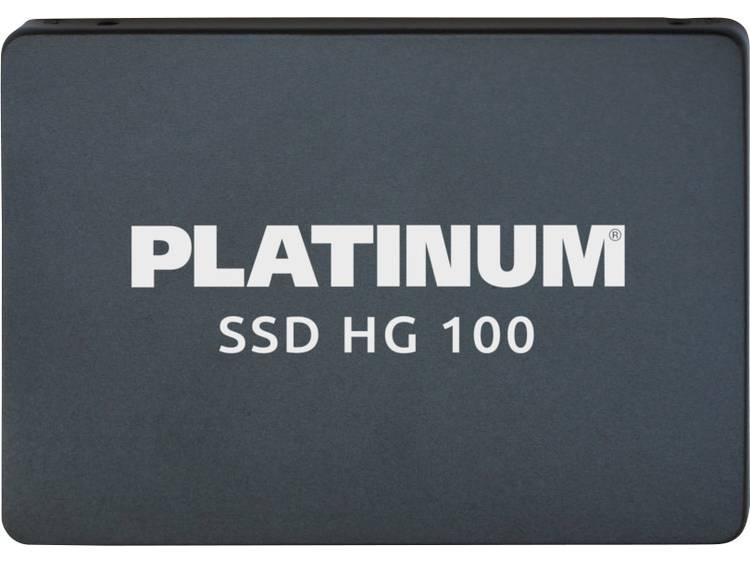 Platinum HG100 240 GB SSD harde schijf (2.5 inch) SATA III Retail