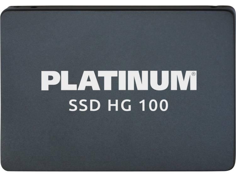Platinum HG100 480 GB SSD harde schijf (2.5 inch) SATA III Retail