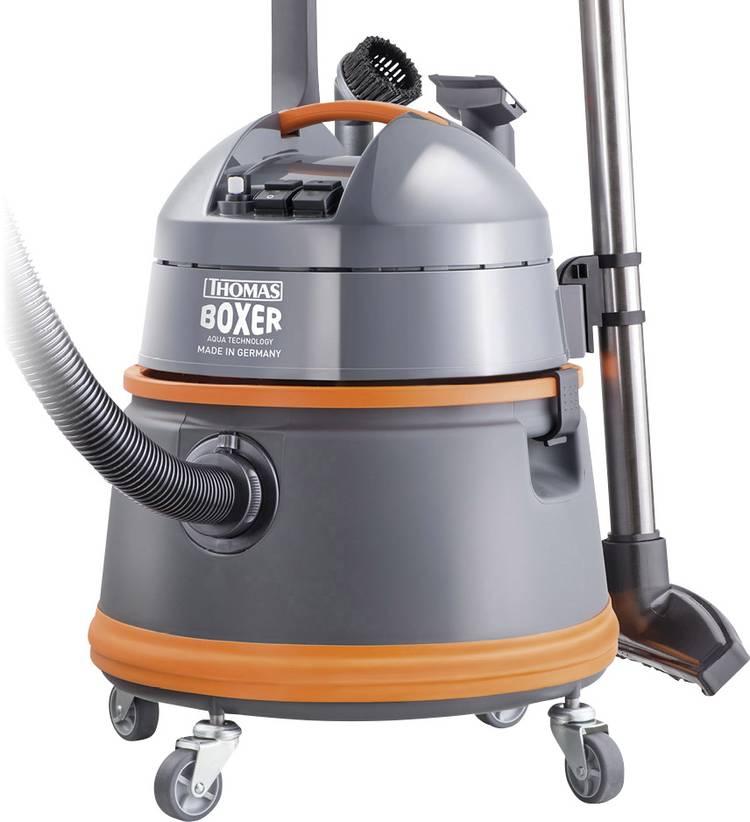 Thomas Boxer 788 119 Nat- en droogzuiger 1400 W 20 l