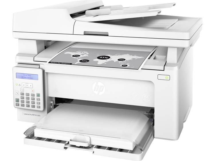 HP LaserJet Pro MFP M130fn 22ppm AIO A4 (G3Q59A#B19)
