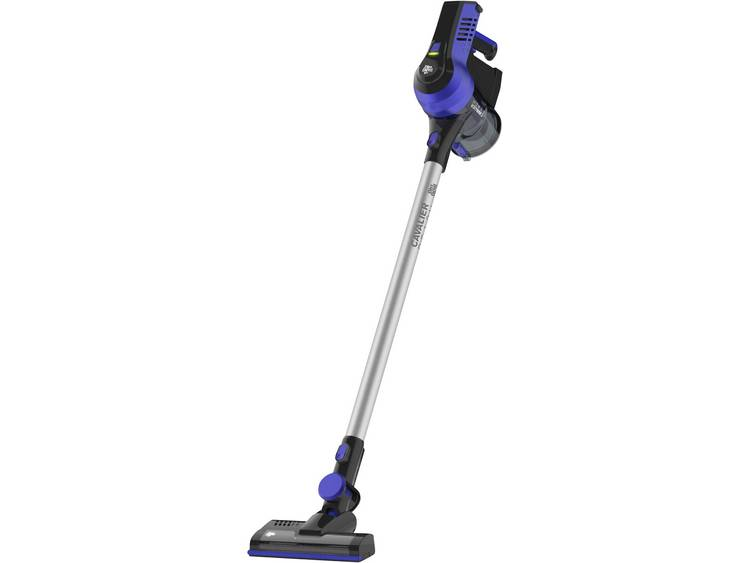 Dirt Devil Cavalier Reach Accu-handstofzuiger 21.6 V Zwart, Ultra-marijn-blauw