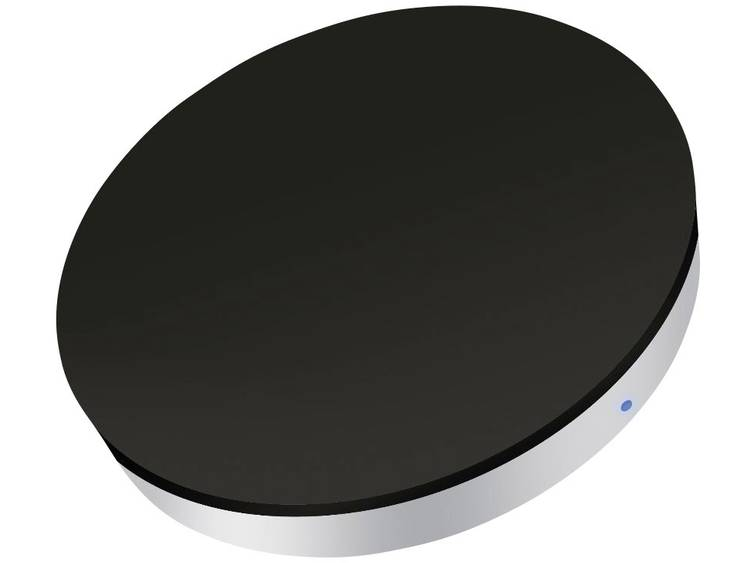 Single Wireless Charger Round