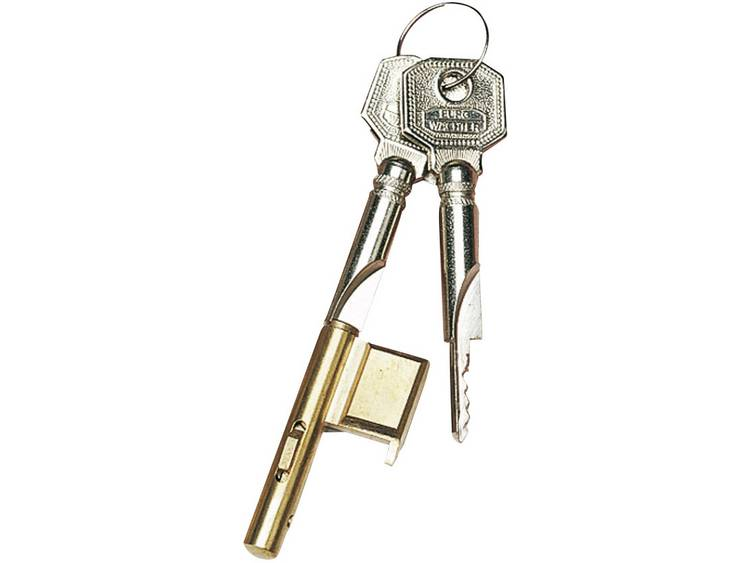 Burg Wächter 04301 E 700/2 SB Sleutelgatblokkering